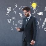 Źródła wiedzy dla sprzedawców – wiedza handlowa