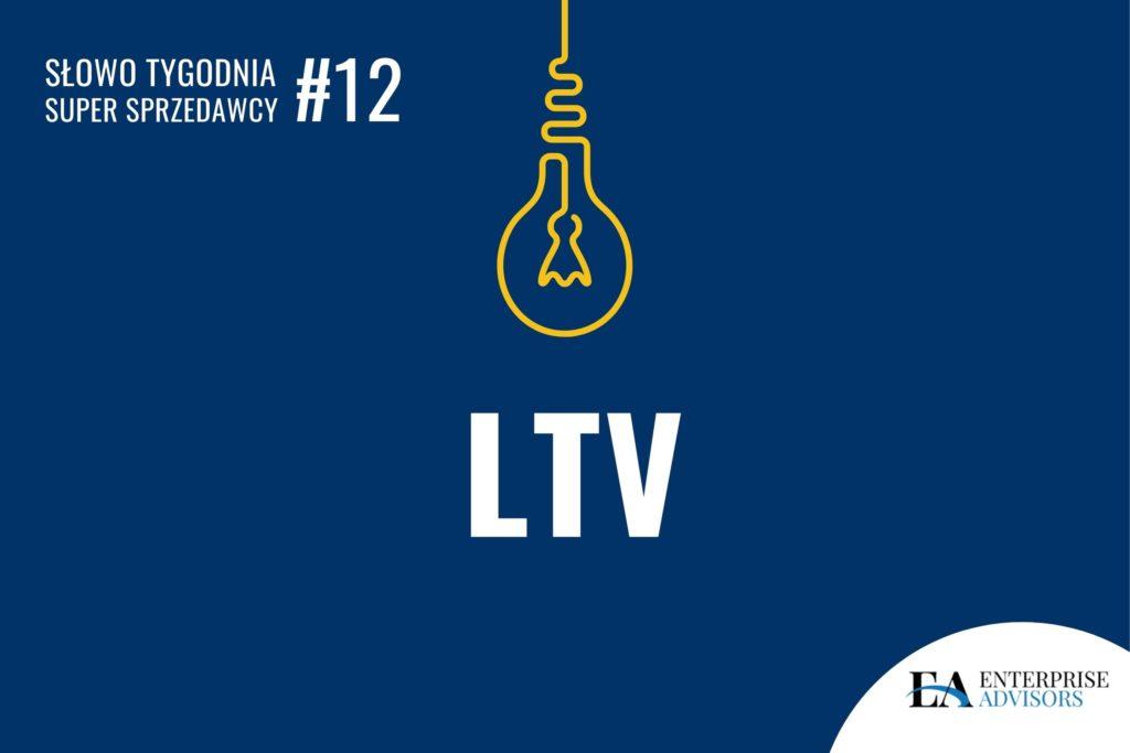 Wskaźnik LTV